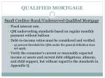 qualified mortgage10