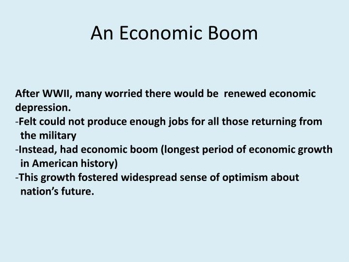 economic growth in american history Persson, an economic history of europe: knowledge, institutions, and growth 600 to present, does not tell a conventional history or narrative rather it is a lecturish or textbookish exposition of the main stylised facts of european economic history, explicated through modelling concepts.