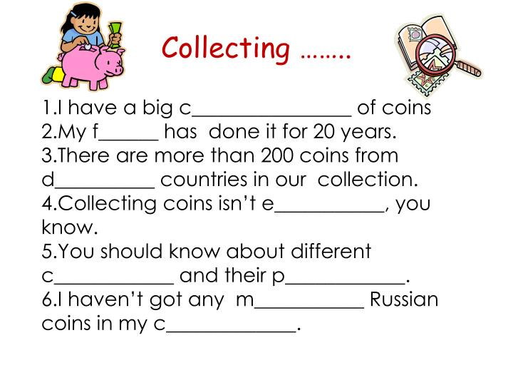 Collecting ……..