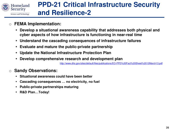 privately owned critical infrastructure I critical infrastructure protection foreword as a result of the september 11, 2001 terrorist attacks, states were awakened to the neces-sity of securing critical infrastructure and assets, important to the health, wealth and securi.