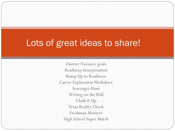 Ppt Middle School Career Exploration Powerpoint Presentation Id