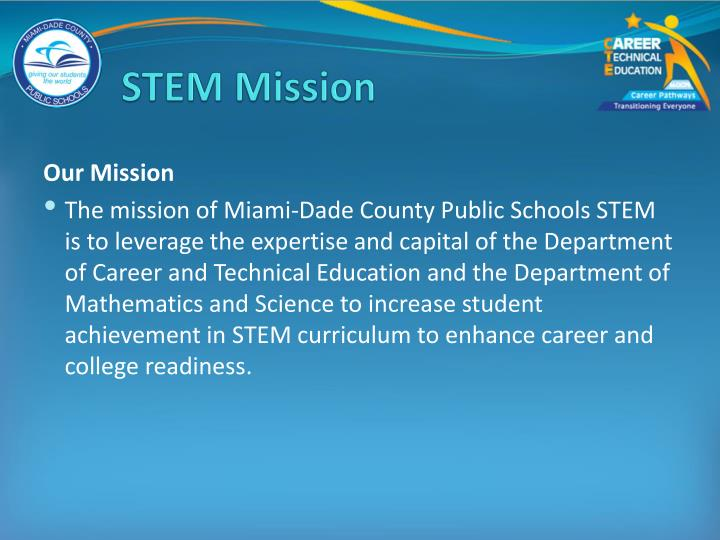 STEM Mission