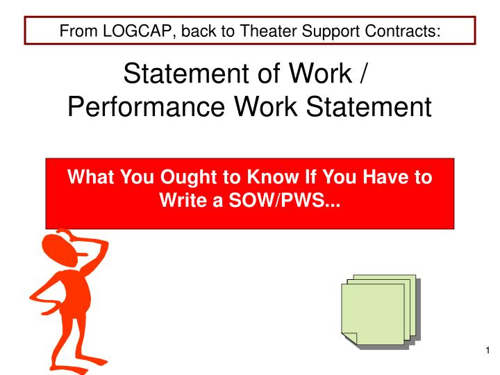 from logcap back to theater support contracts n.