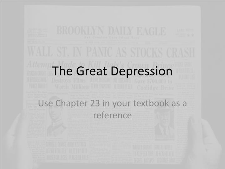 the great depression from 1929 to 1933 essay Free coursework on facts of the great depression from essayukcom harding (1920-1923), calvin coolidge (1923-1929) and herbert hoover (1929-1933.