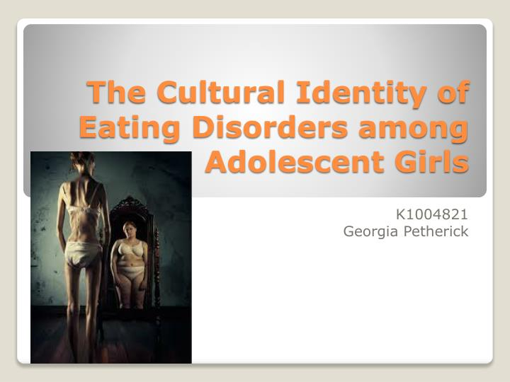 eating disorders in adolescents Located in the east bay of san francisco, reasons adolescent eating disorder inpatient program is coming this fall 2017 now accepting admission inquiries.