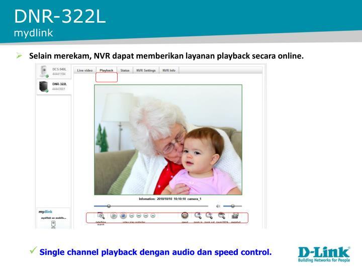 DNR-322L