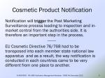 cosmetic product notification3