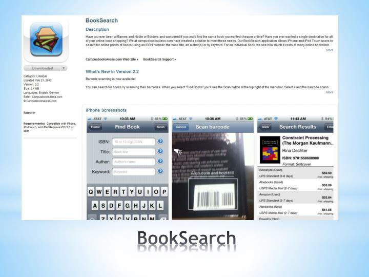 BookSearch