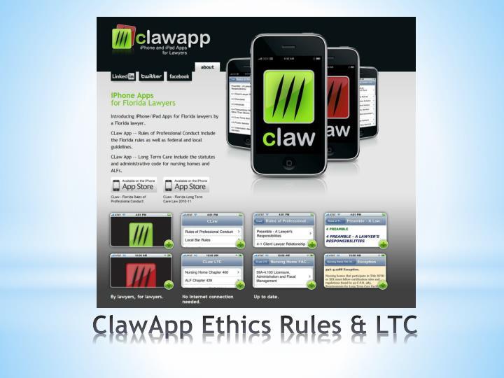 ClawApp