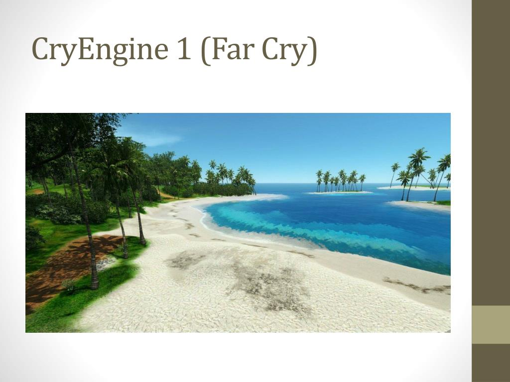 Ppt Cryengine Powerpoint Presentation Free Download Id 1697850