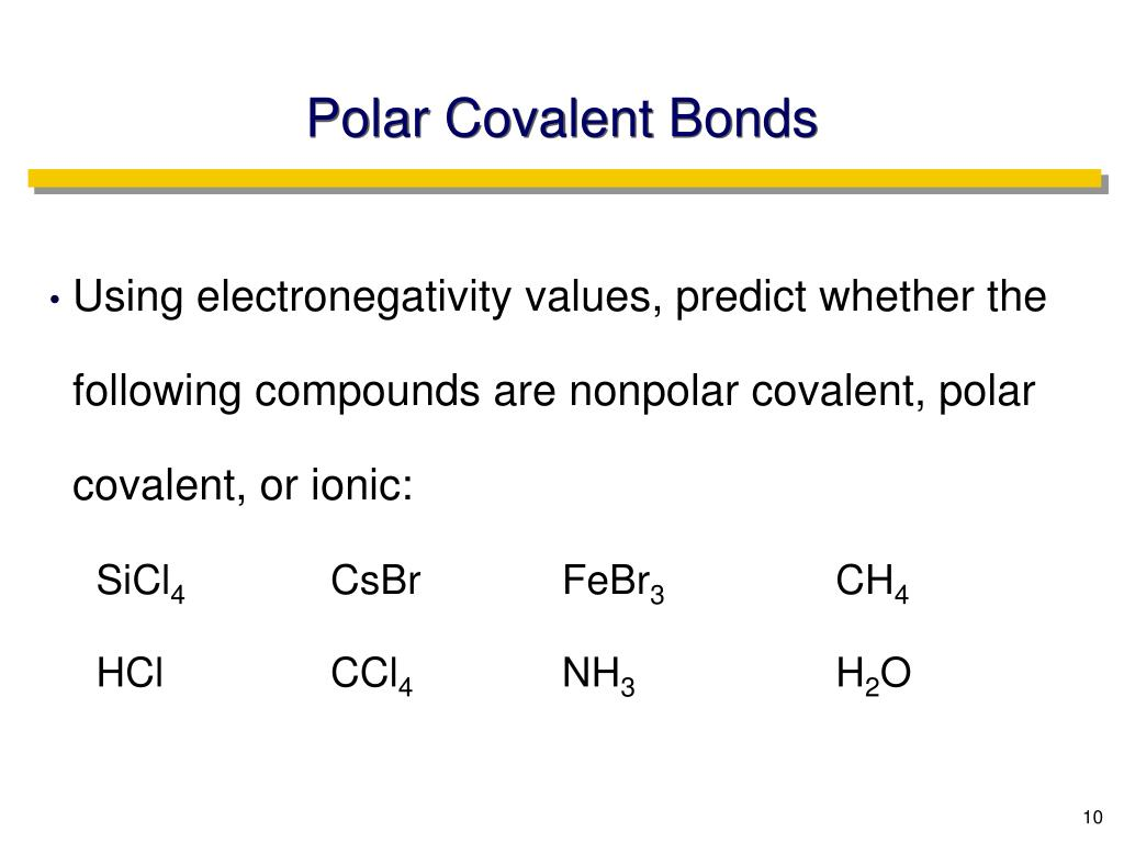 PPT - Covalent Bonding PowerPoint Presentation, free ...