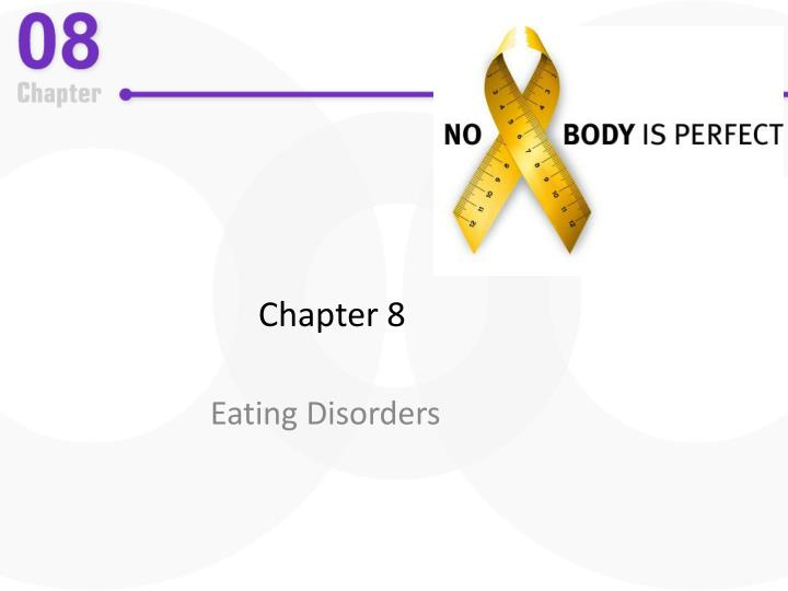 an overview of eating disorders