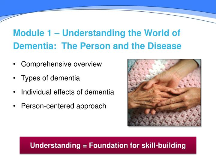 possible effects of dementia Six key strategies for keeping your brain healthy as you age and reducing your risk of alzheimer's disease and dementia be possible to prevent effects of.