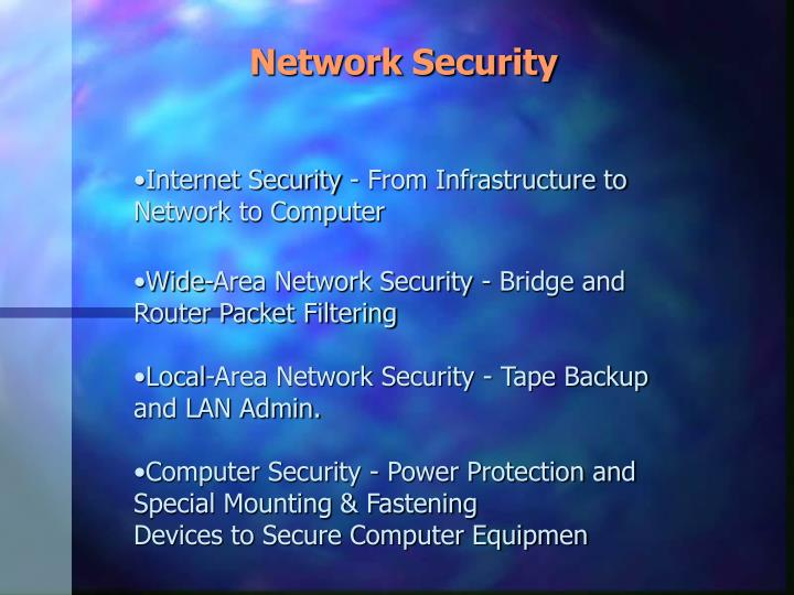 Network security1
