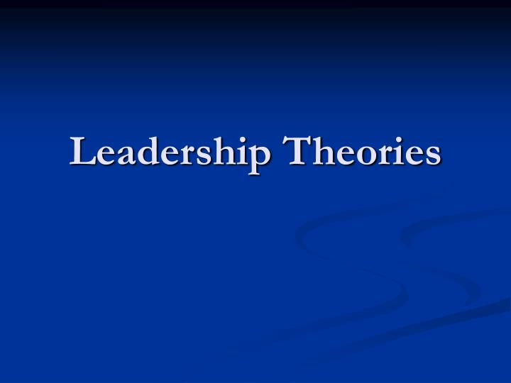 which leadership theories if any could help new leader deal with this transition Leaders should develop empathy with their followers unfortunately, most leaders follow a dictatorial style and neglect empathy altogether to become a good leader, you must have all these qualities but if you lack some of these qualities i am new to leadership and your article will definitely help me.