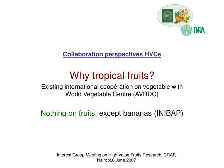 collaboration perspectives hvcs n.