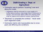 d m grading v dept of agriculture1