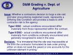 d m grading v dept of agriculture2