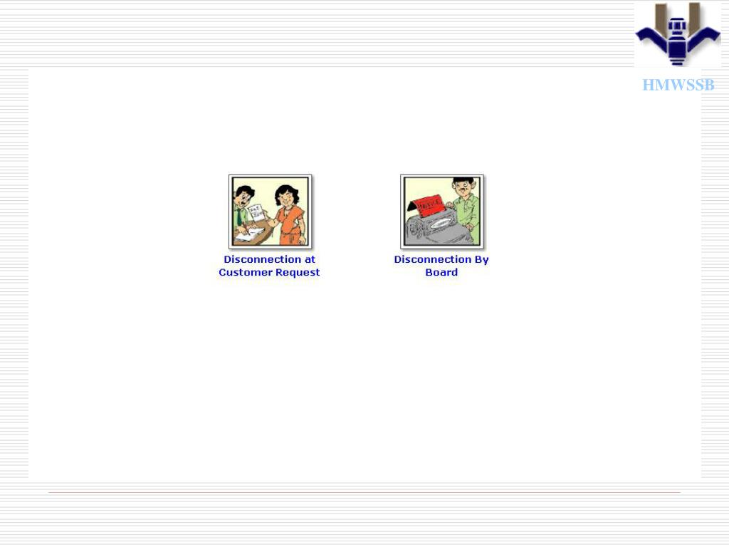 PPT - Hyderabad Metropolitan Water Supply & Sewerage Board
