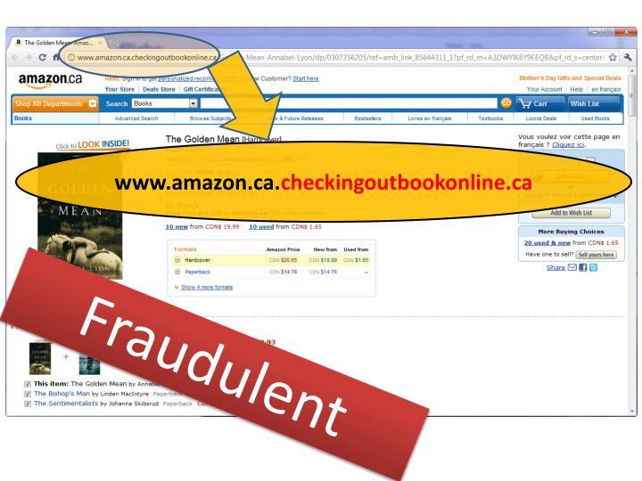 www.amazon.ca.