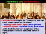 federalists and antifederalists2