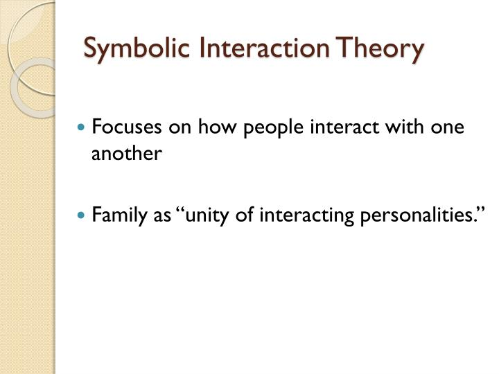 Ppt Theoretical Perspectives Powerpoint Presentation Id1702864