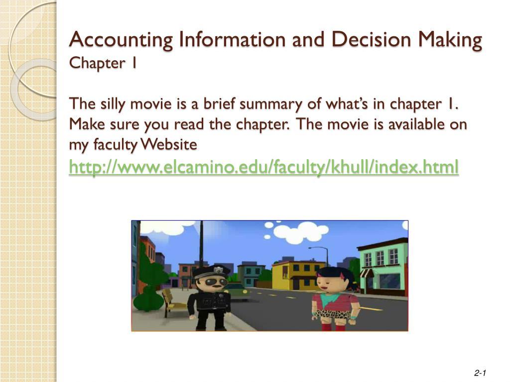 PPT - Financial Statements PowerPoint Presentation, free