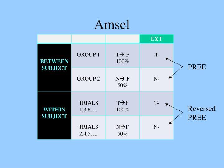 Amsel
