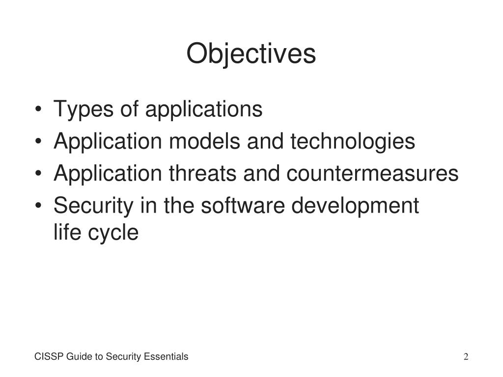 PPT - Application Security PowerPoint Presentation - ID:1706590
