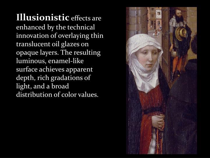 Illusionistic