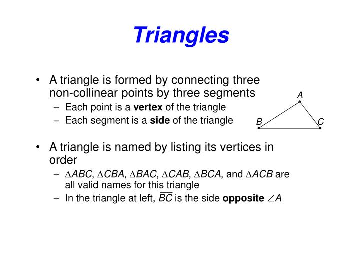 ppt triangles powerpoint presentation id 1707790