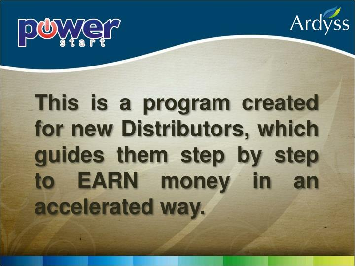 This is a program created for