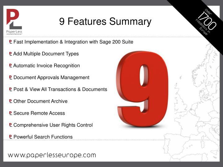 Fast Implementation & Integration with Sage 200 Suite