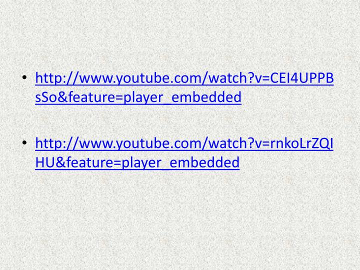 http://www.youtube.com/watch?v=CEI4UPPBsSo&feature=player_embedded