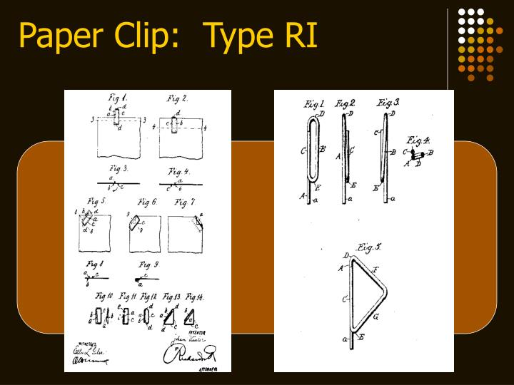paper clips types This would allow the attachment type for img_avatar to only be png and jpeg (you  can add other extensions) and for file_avatar to be, in this.