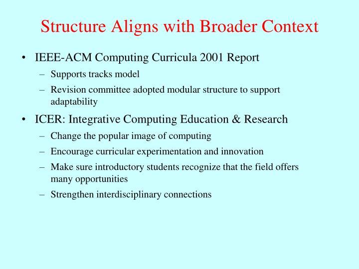IEEE-ACM Computing Curricula 2001 Report