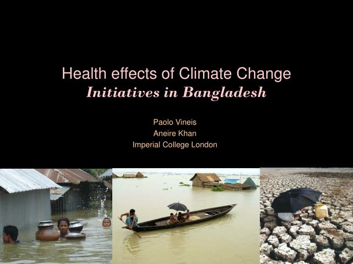 essay on climate change in bangladesh Bangladesh has become the poster child for climate change for many reasons bangladesh is an extremely low-lying country and most of the land lies only a few meters above sea level.