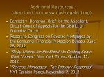 additional resources download from www dadelegalaid org