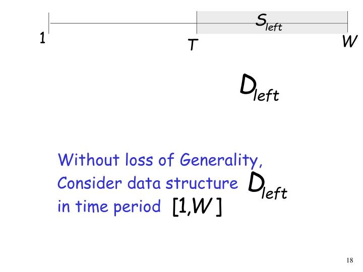 Without loss of Generality,