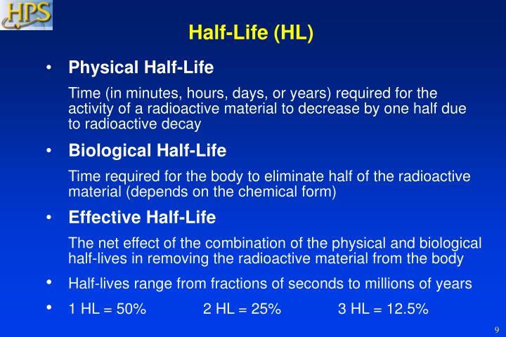 Half-Life (HL)