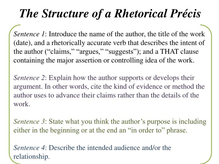 Sentence 1Introduce The Name Of Author Title