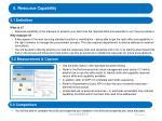 5 resource capability