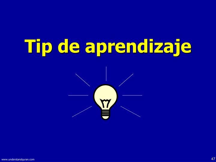 Tip de