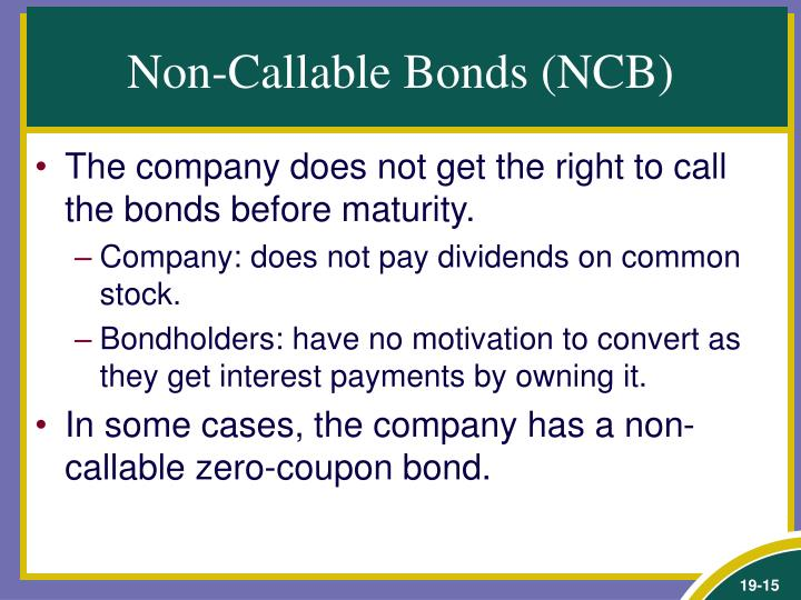 What are the company s considerations in issuing a coupon bond compared to a zero coupon bonds