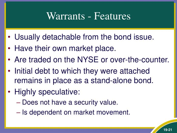 the debt and their warrant Debt warrant agreement viacom, inc: or the company and the agent receive evidence to their satisfaction of the destruction, loss or theft of any warrant and.