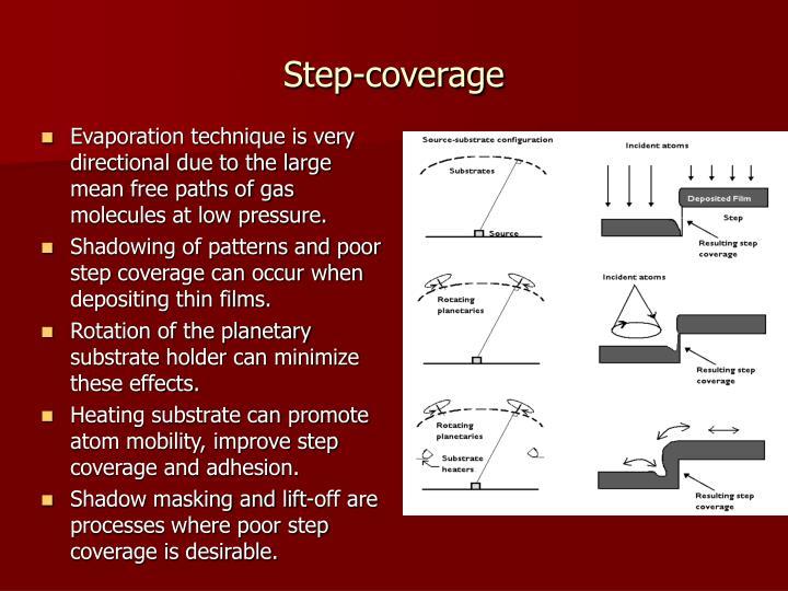 ppt - physical vapor deposition powerpoint presentation