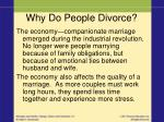 why do people divorce3