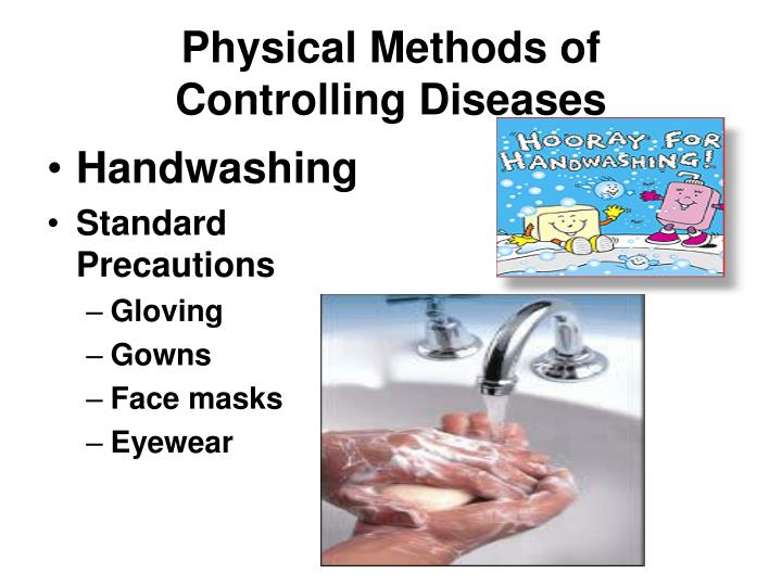 Physical Methods of