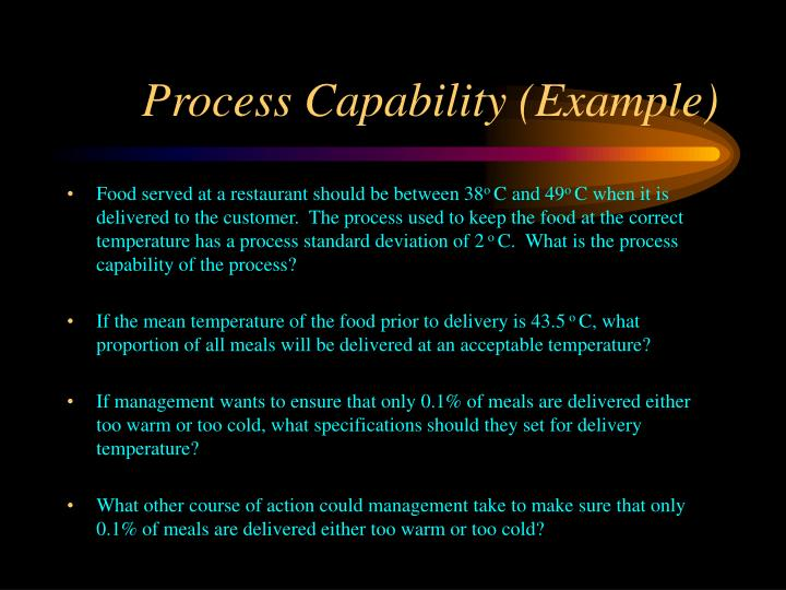 process capability example n.