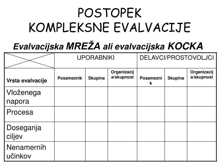 POSTOPEK